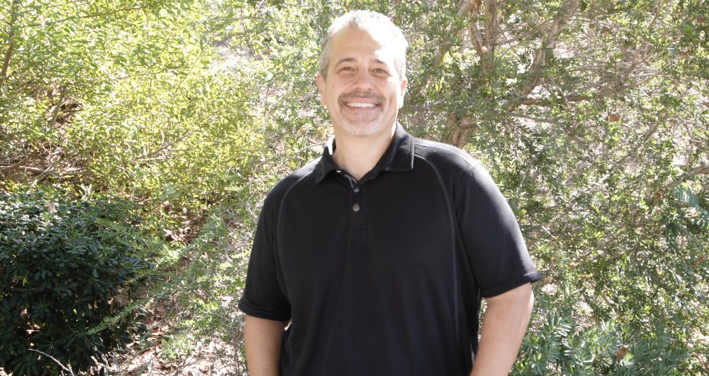 Interview with Dr. Brian Lenzkes