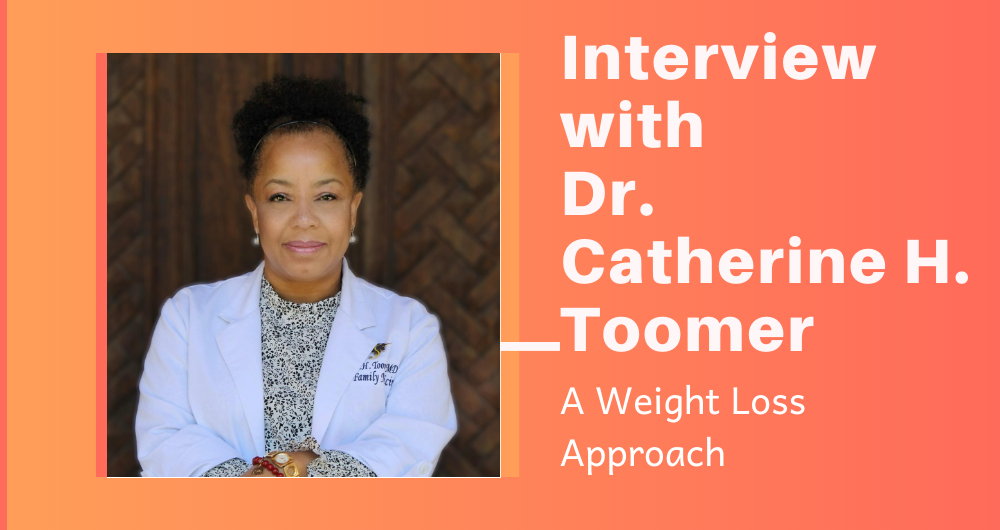 Dr Catherine H Toomer Interview