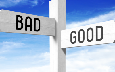 The Good Food / Bad Food Trap