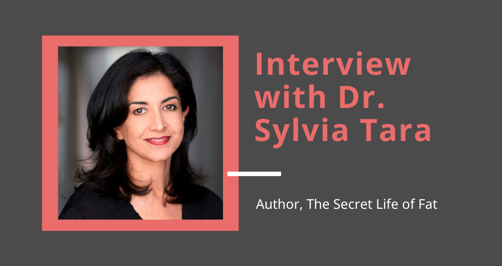 Interview with Dr. Syvia Tara