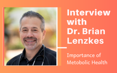 The Importance of Metabolic Health