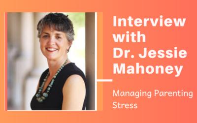 Managing Parenting Stress
