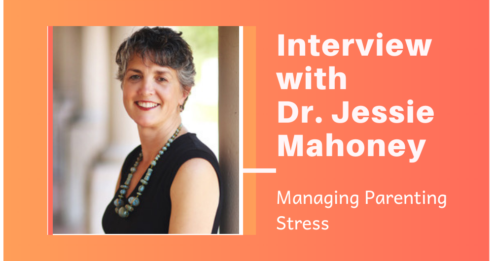 Managing Parenting Stress
