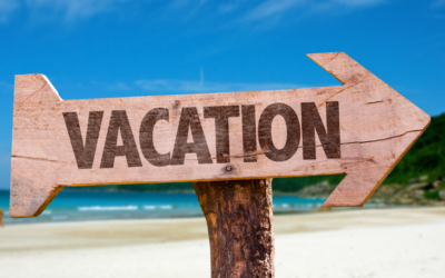 How to Lose Weight on Vacation