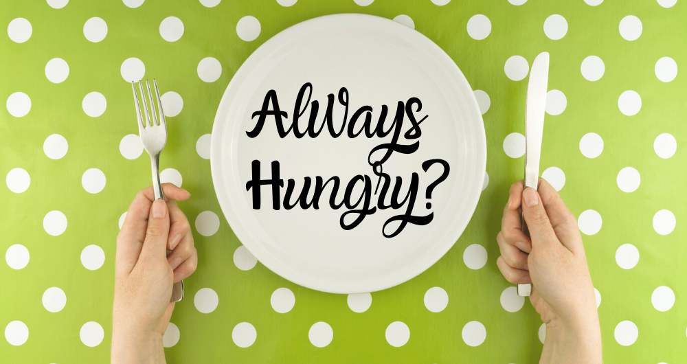 How to Manage Insatiable Hunger