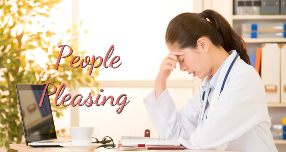 The Hidden Toll of People Pleasing