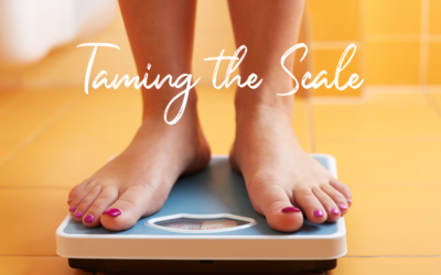 How to Tame the Scale
