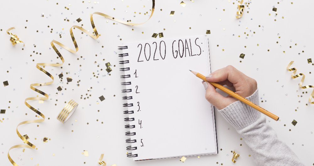 How to Make Your Goals Work for You
