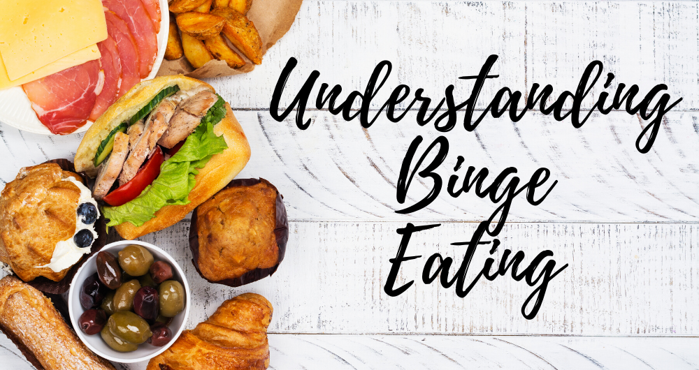 Understanding Binge Eating